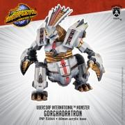 Monsterpocalypse - Destroyers - Gorghadraton