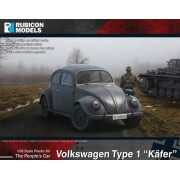 "Volkswagon Type 1 ""Kafer"""