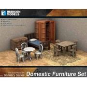 Domestic Furniture Set