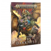 Age of Sigmar : Battletome - Slaves to Darkness