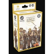 Guild Ball - The Brewer's Guild: a Drop of Old Jakes