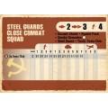 Dust - Steel Guard Starter Set - Kowalski's Marauders 6