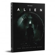 Alien: The Roleplaying Game - Core Rulebook