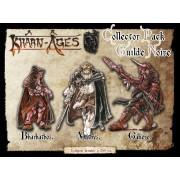 Khârn-Âges : Starter Guilde Noire (Édition Limitée)