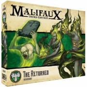 Malifaux 3E - Resurrectionists - The Returned