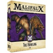 Malifaux 3E - Neverborn - The Howling