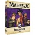 Malifaux 3E - Neverborn - Familiar Faces 0