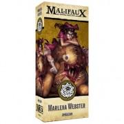 Malifaux 3E - Outcasts - Marlena Webster