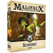 Malifaux 3E - Bayou - Deliverance