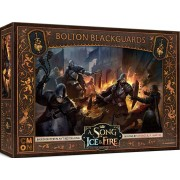 A Song Of Ice and Fire : Bolton Blackguards Expansion