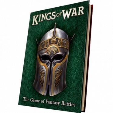 Kings of War - Kings of War 3rd Edition