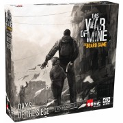 This War of Mine : The Board Game - Days of the Siege Expansion