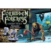 Shadows of Brimstone – Forbidden Fortress: Akaname Tongue Demon Enemy Pack Expansion