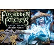 Shadows of Brimstone – Forbidden Fortress: Thunder Warriors Enemly Pack Expansion
