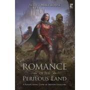 Boite de Romance of the Perilous Land