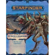 Starfinder - Attack of the Swarm – Hive of minds