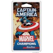 Marvel Champions – Captain America Hero Pack