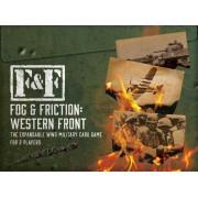 Fog & Friction: Western Front