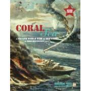 Second World War at Sea - Coral Sea