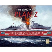 Second World War at Sea - Plan Z