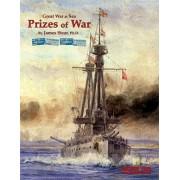 Great War at Sea - Prizes of War