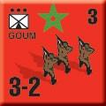 Panzer Grenadier - La Campagne de Tunisie 3