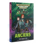 Warhammer Adventures : Les Huit Royaumes Mortels Tome 3 - La Forêt des Anciens