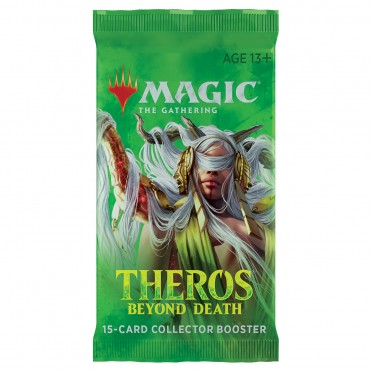 Magic the Gathering : Theros Beyond Death – Booster Collector