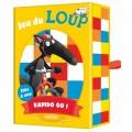 Jeu du Loup: Rapido Go! 0