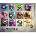 Monster Café 1