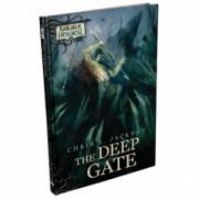 Arkham Novels - The Deep Gate