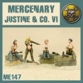 Dust - Justine & Co VI 0