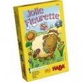 Jolie Fleurette 0
