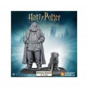 Harry Potter, Miniatures Adventure Game: Rubeus Hagrid & Fang
