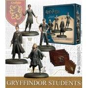 Harry Potter, Miniatures Adventure Game: Gryffindor Students