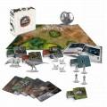 Jurrasic World: Miniature Game - Boîte de base 0