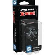 Star Wars - X-Wing 2.0 - TIE / D Defender