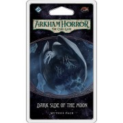Arkham Horror : The Card Game – Dark Side of the Moon