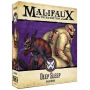 Malifaux 3E - Neverborn - Deep Sleep