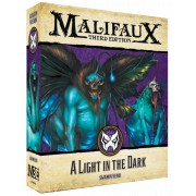 Malifaux 3E - Neverborn - A Light in the Dark