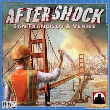 Aftershock : San Francisco & Venice