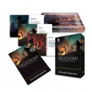 Freedom: Solo Mode Expansion