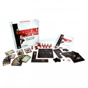 Resident Evil 2 - The Board Game, The B-Files expansion