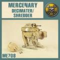 Dust - Shredder/Decimater 0