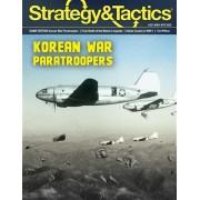 Strategy & Tactics 321 - Paratrooper: Great Airborne Assaults, Korea