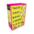 Taco Chat Bouc Cheese Pizza 0