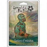 Legend of the Five Rings : The Card Game - Seekers of Wisdom