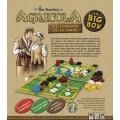 Agricola Big Box 2 Joueurs - Les Fermiers De La Lande 2