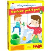 Mes Premiers Jeux: Bonjour Petit Pot