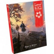Legend of the Five Rings Roleplaying - Path of Waves